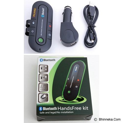 PUWEI HandsFree Kit [BT-23] - Speaker Bluetooth & Wireless